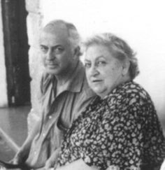 Jaume Vidal Alcover i Maria Aurèlia Capmany