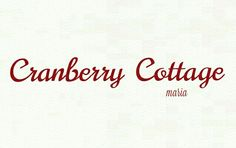 The Little Cranberry Cottage on Barberry Lane