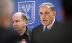 Will they take heed? Bibi gets tough with neo-Nazis Obama, Kerry: Do not force Israel into a Gaza ceasefire, tells them 'not to ever second-guess me again'  http://baystateconservativenews.com