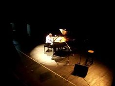 Luis Lugo concerts in different parts of the world, with new artists, ne...