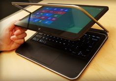 Best Tablet Laptop Combinations: Top Convertible Laptops Revealed