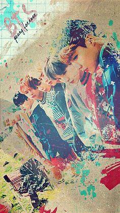Kpop Wallpaper - Monsta X - Page 3 - Wattpad Billboard Music Awards, Foto Bts, K Pop, Bts Memes, Memes Gifs, Bts Bigbang, Monster E, Bts Pictures, Photos
