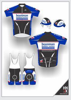 boonman  cycling design