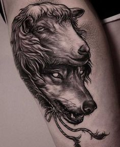 Wolf Tattoos Men, Mommy Tattoos, Animal Tattoos, Wing Tattoos, Nature Tattoo Sleeve, Tribal Sleeve Tattoos, Nature Tattoos, Irish Tattoos, Celtic Tattoos