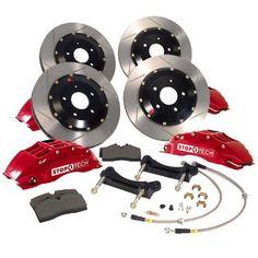 383 Best Mitsubishi Evolution Evo 8 & 9 Performance Parts