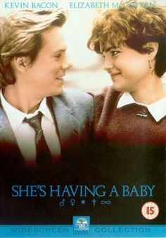 One of my favorite Kevin Bacon movies.  This came out when I was pregnant with my first baby.  Love it!