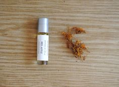 Red Apple Perfume Oil  Roll On Perfume Fruity by ripeshop on Etsy, $10.00
