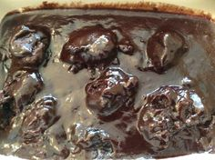 This is very naughty but could be ideal for a sweet chocolate treat for your Valentine! Or if not sophisticated enough for that, it would be the perfect comfort food for a cold winter's day. Chocol...