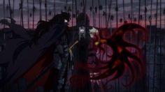 Sexy Alucard Hellsing | Alucard - Hellsing Wiki