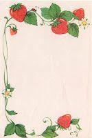 Post Cards da Gau: Moranguinho