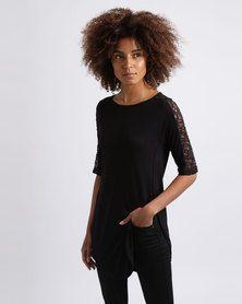 4ef799f0e2f5 Ladies Casual Tops | Shop Casual Tops For Women In A Variety Of Colours at  Zando | Zando.co.za