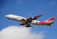 Fly Safe and High with Virgin Atlantic Airways to Dubai from £42
