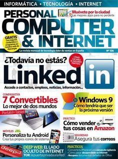 Personal Computer & Internet 136. #Linkedin, ¿todavía no estás?