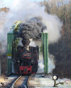 AUSTRIA - Steyr - Grünburg - Train