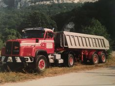 Equipment Trailers, Dump Trucks, Offroad, Transportation, Vehicles, Classic, Modern, Vintage, Bern