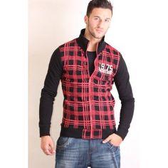 Bluza barbati JackJpones - 119,90lei