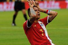 Copa América | Panamá gana a Bolivia con un doblete de Blas Pérez - AS USA Alias Candelo