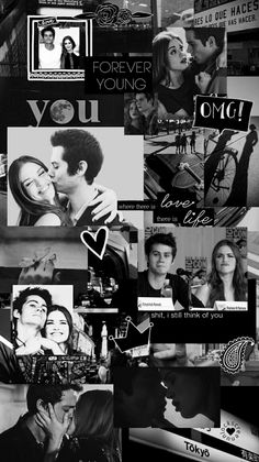 Stydia❤ Beautiful Arabic Words, Arabic Love Quotes, Fun Quotes, Best Quotes, Iphone Wallpaper Quotes Love, Stydia, Forever Young, Teen Wolf, Funny