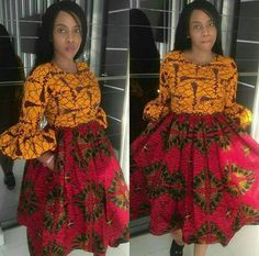 Items similar to Pipe African dress / African dress / Ankara midi dress / African print dress for women / African clothing / African dresses / Ankara dress on Etsy African Prom Dresses, Latest African Fashion Dresses, African Dresses For Women, African Print Fashion, African Attire, Short Dresses, Africa Fashion, African Prints, African Women