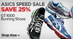 6f84f7ca2c94 Sports Authority  Save Up to 25% on Men s  amp  Women s ASICS GT -. Asics  GtAsics WomenCouponsDashboardsCoupon