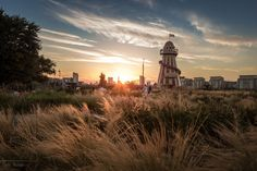 This photo was selected as the best of August from my blog #Greenwich #London #Sunset :