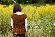 Ravelry: Fish Creek (Adult Version) pattern by Melissa Schaschwary