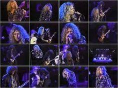 Robert Plant & Jimmy Page