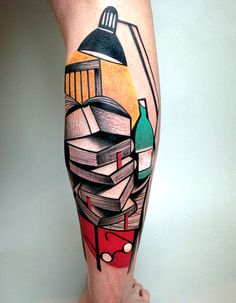Some Of The Most Original Tattoos You're Ever Likely To See
