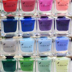 $6.57 1 Bottle 18ml Electric Blue Stamping Polish Nail Art Varnish Nail Plate Printing Special Polish #8 - BornPrettyStore.com. Use my 10% off code PQL91