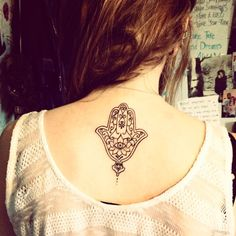 Yoga Tattoo Ideas for Women  #tattoos #yogatattoo