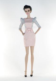 dagamoart ooak fashion royalty doll FR2 outfit shoes dagamo 37 #ClothingAccessories