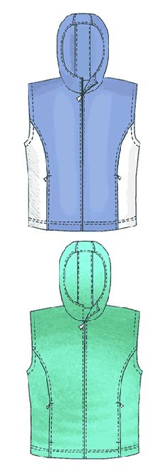 VESTS MAKE THE MAN   Pinterest   Sewing patterns, Tutorials and Patterns