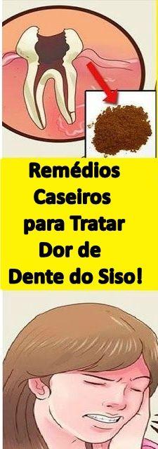 Os 5 Remédios Caseiros para Tratar Dor de Dente do Siso  #dicasdesaúde,  #dente,  #dordedente,  #dieta,  #emagrecer