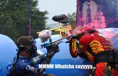 Funny Paintball Memes - Google Search