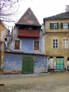 Sibiu, Romania Oh The Places You'll Go, Places To Visit, Wonderful Places, Beautiful Places, Sibiu Romania, Romania Travel, Little Paris, Beach Trip, Beach Travel