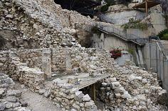 Ancient Israel Houses   Ancient Homes   Flickr - Photo Sharing!