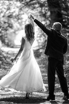 18 Breathtaking First Dance Wedding Shots ❤ See more: http://www.weddingforward.com/first-dance-wedding-shots/ #weddings #photography