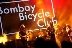 Jack Steadman - Bombay Bicycle Club