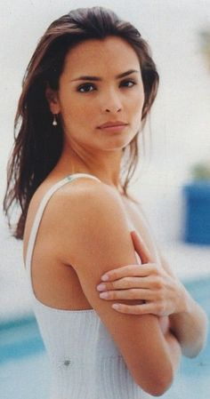 Talisa Soto - Puerto Rican American Model and Actress