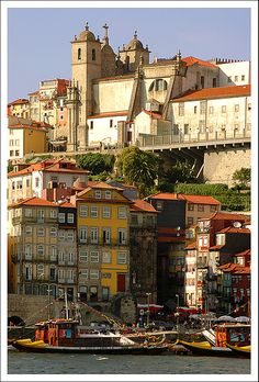 This is where I will be tomorrow! Porto,  Portugal. http://www.tendi.nl/bestemmingen/quinta-da-tapada