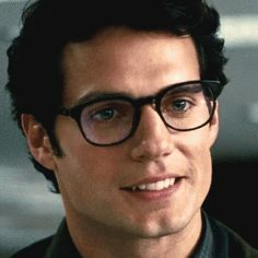 Henry Cavill as Clark Kent - Man Of Steel Superman Henry Cavill, Batman Vs Superman, Henry Cavill Eyes, Lois Lane, Ben Affleck, Henry Cavill Clark Kent, Love Henry, Gentleman, Man Of Steel