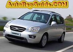 Download free - KIA CARENS UN a multimedia guide to maintenance and repair: Image:… by autorepguide.com
