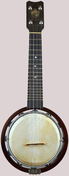 Keech A - Ukulele Corner Banjo Ukulele, Guitars, Corner, Type, Guitar