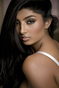 I think Indian women are absolutely gourgeous