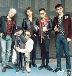 Bigbang Gd Bigbang, Daesung, Big Bang Kpop, Bang Bang, Gd & Top, Bias Kpop, Choi Seung Hyun, Fantastic Baby, Ji Chang Wook
