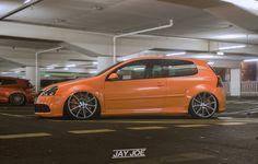 NIGHT OF WHEELS 2015 VW Golf MK5 R32 www.jayjoe.at
