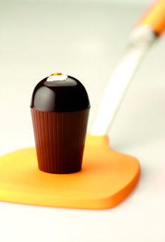 Bicchierino Mousse al cioccolato by Iginio Massari