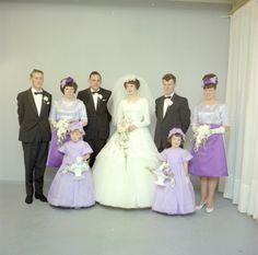 Sharing Wedding; Charles Potts, Sandra Birch. at Upper Hutt City Library