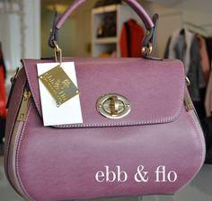 Italian Leather Handbags and More. Italian Leather Handbags, Lilac, Chloe, Fashion, Moda, La Mode, Lilac Bushes, Fasion, Fashion Models