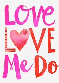 Margaret Berg Art : Illustration : valentine's / romance